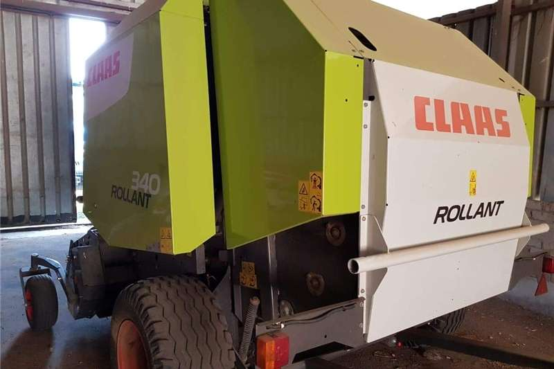 Claas Rollant Baler Other