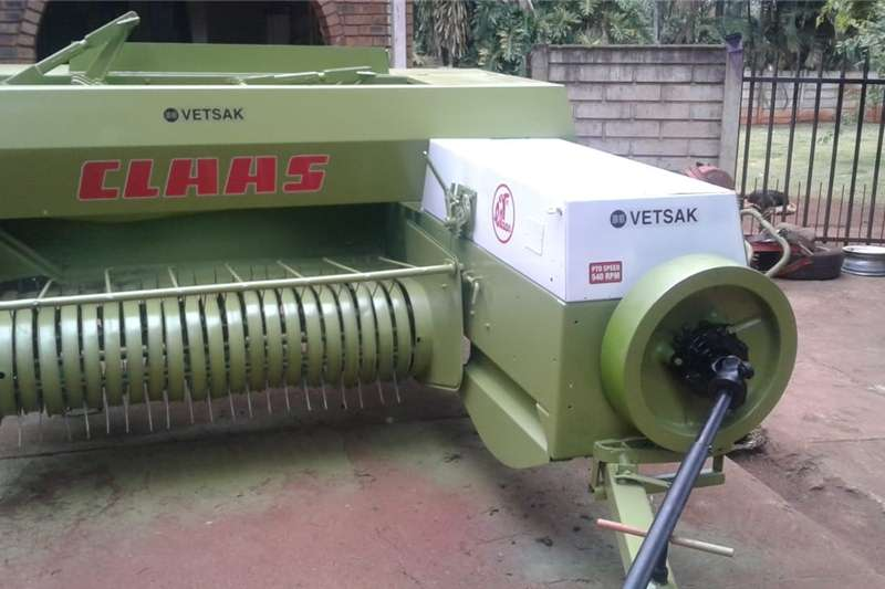 Other Claas Tou Baler