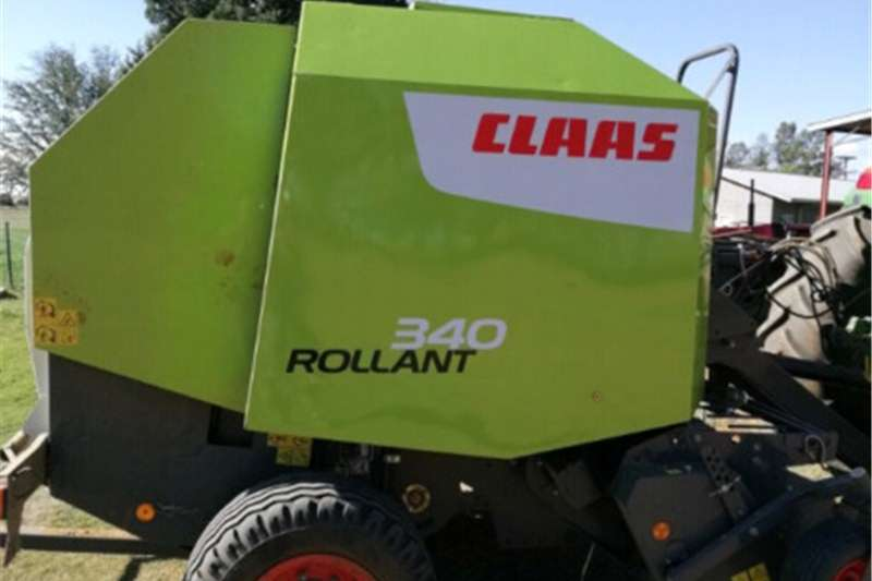 Class Roland 340 Other