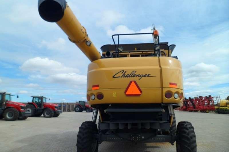Other Grain harvesters Caterpillar Challenger 520C Combine Harvester Combine harvesters and harvesting equipment