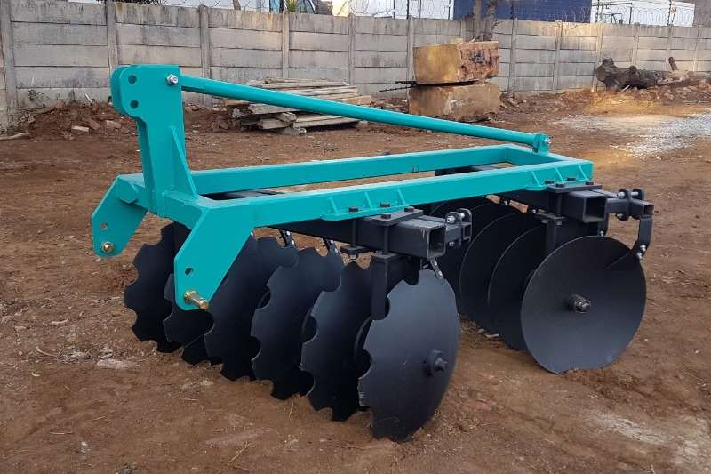 Other Other combine harvesters and harvesting equipment 12 Disc Harrow Combine harvesters and harvesting equipment