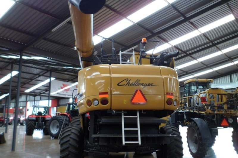 Other Caterpillar Challenger 540C Combine Harvester Other