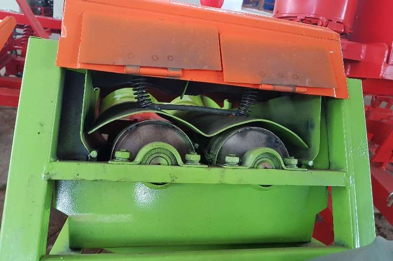Other Threshers Electric Maize Thresher Combine harvesters and harvesting equipment