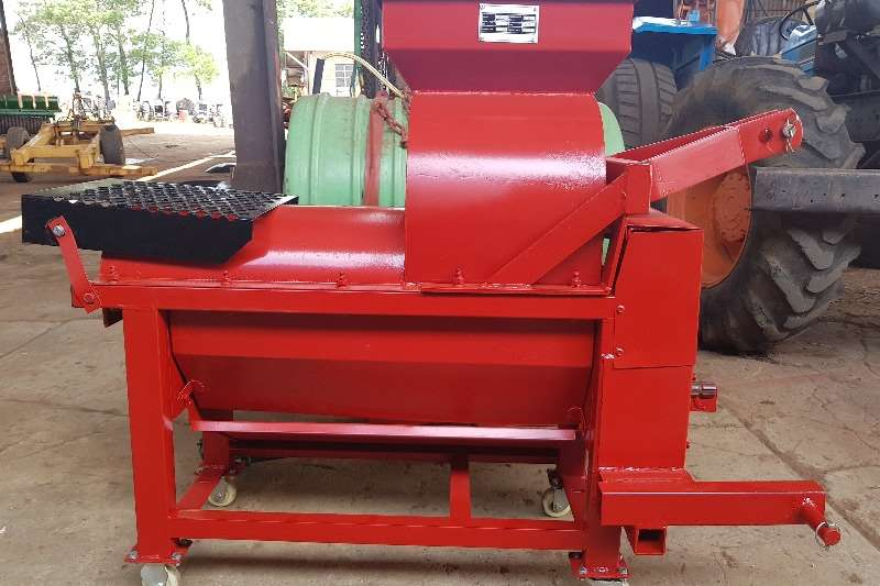 Other Combine Harvesters and Harvesting Equipment Threshers NEW Maize Thresher / Mielie Dorsmasjien