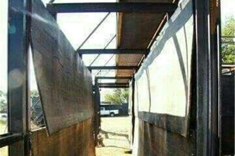 Conveyor Belt For Sale Other Farm Equipment for sale in North West