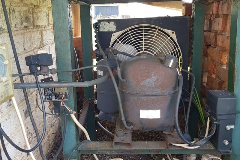 Cooling unit Other