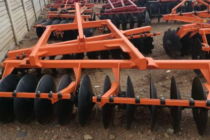 Other 12x12 Tandem Harrow Cultivators