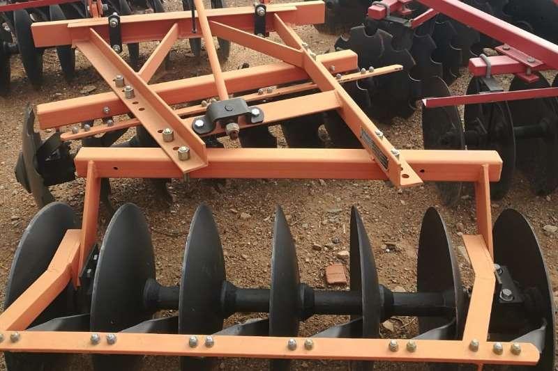 Other 7x7 Tandem Harrow Cultivators