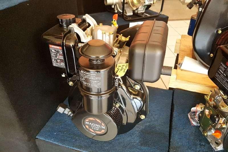 Other Diesel Engine 6 HP 2017