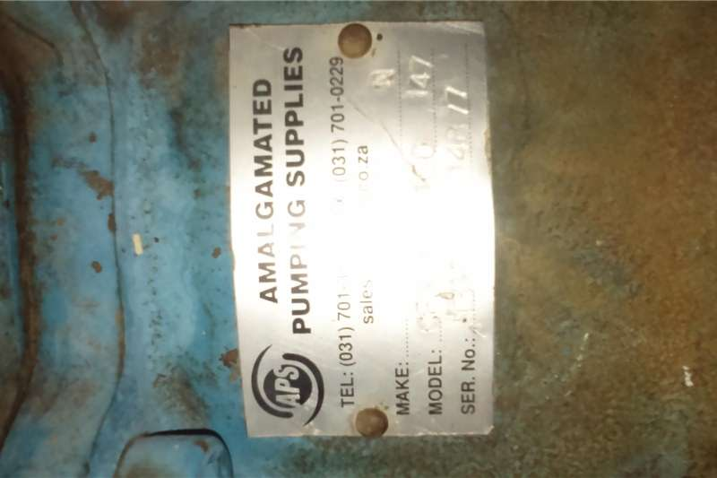 Diesel pumps for sale Other