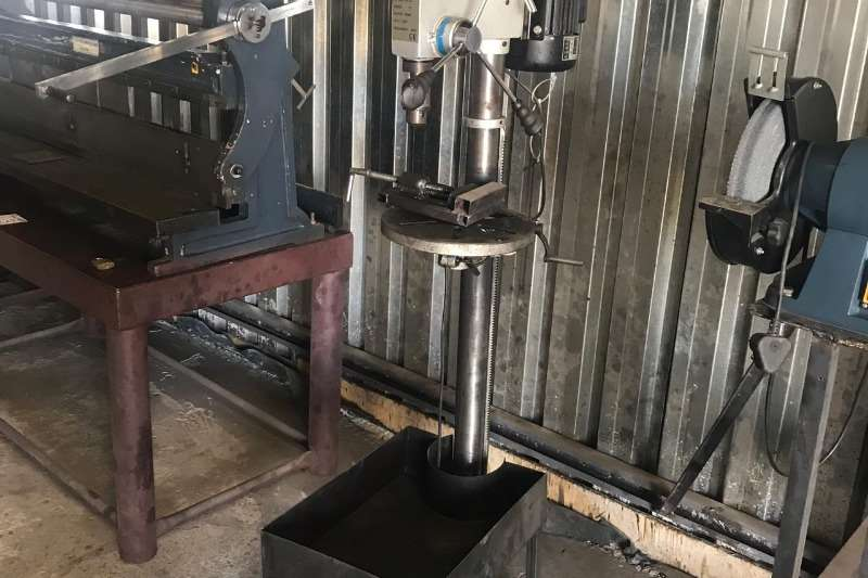 Other DRILL PRESS