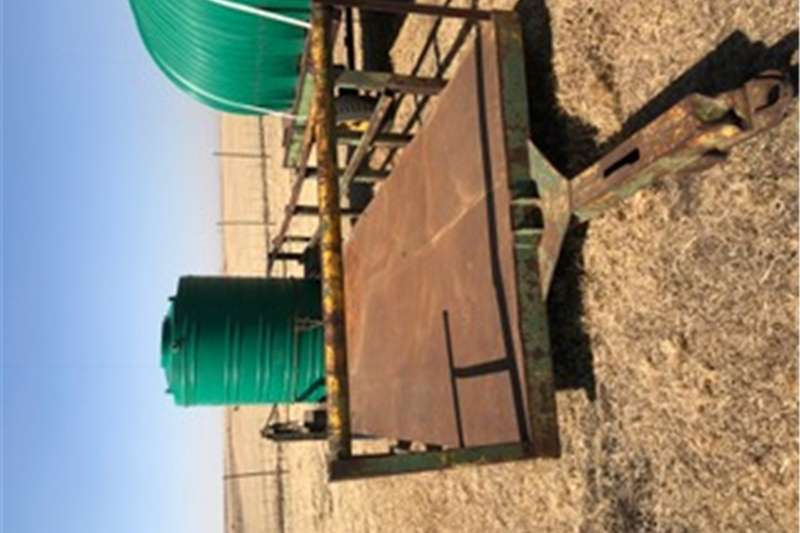 Farm Equipment, Implements, Harvester, Tractors, L Other