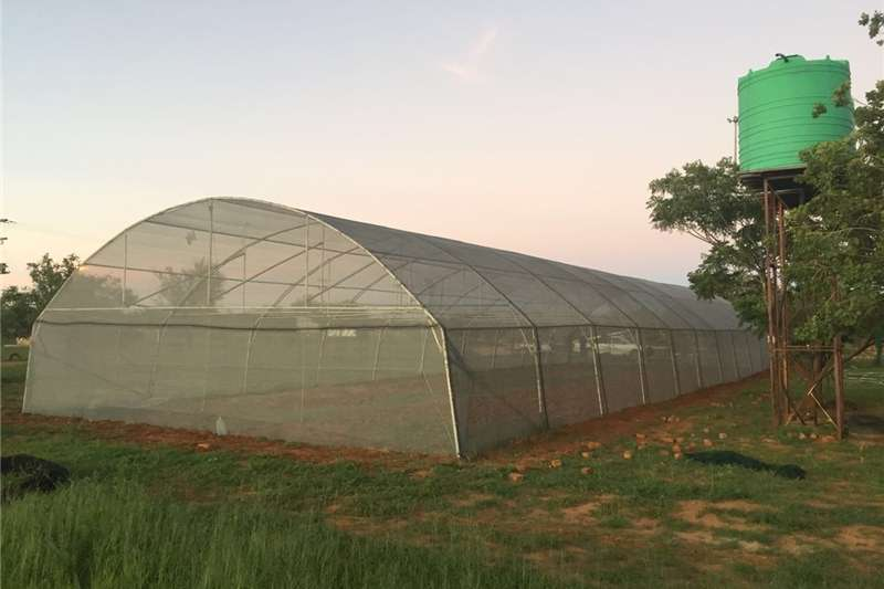 Greenhouse Tunnels Other