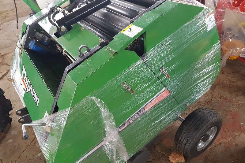 Other Balers New Mini Baler Hay and forage