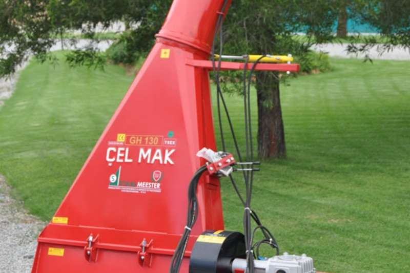 Other Hay and Forage Celmak Single Chop Forage Harvester