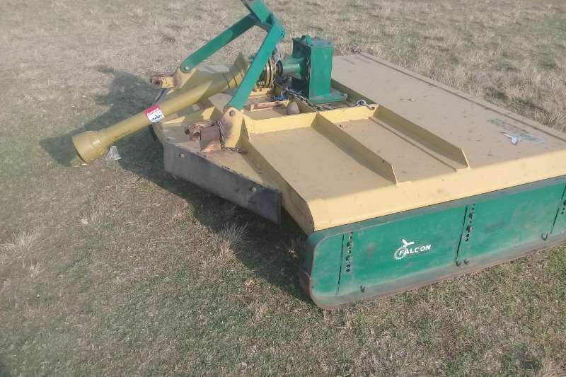Other Haymaker 80/180 EV Hay and forage
