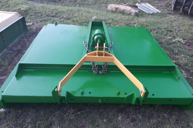 Other Mowers Fieldmaster M70 1.8 Mower Hay and forage
