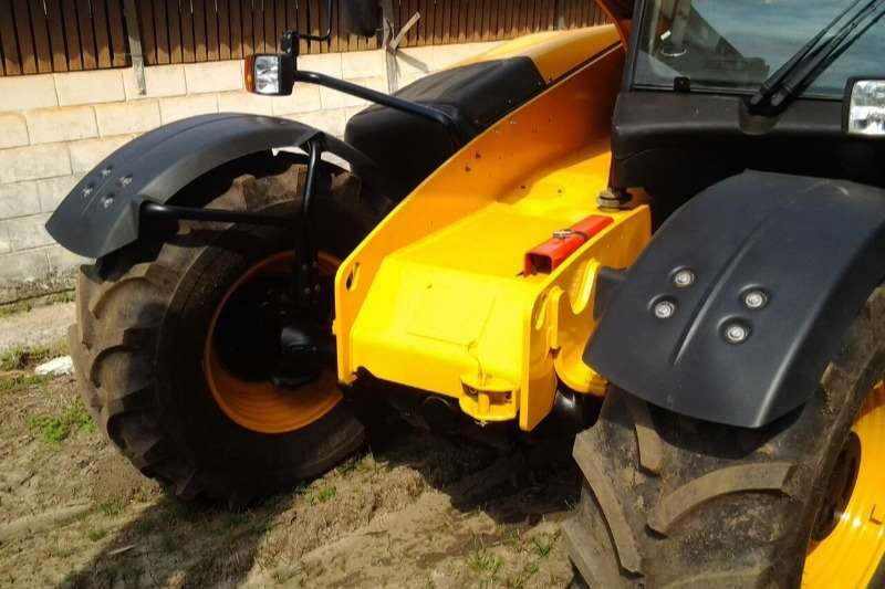 Other Other hay and forage JCB 531 70 AGRI SUPERTELEHANDLER (SOLD) Hay and forage