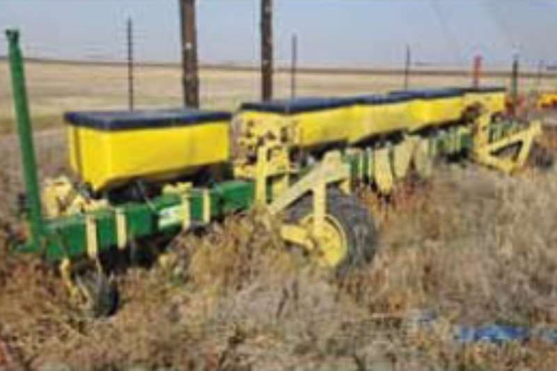 Other Hay and Forage Rakes 10 Ry Van Zyl Staalwerke