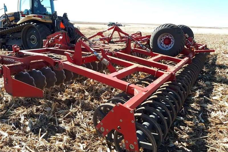 Other Horsch Joker 2015
