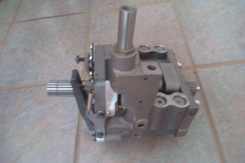 Other Hydraulic Pump 230 240 275 0