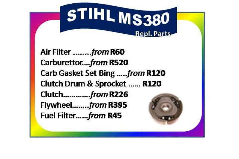 JCB MANY REPLACEMENT PARTS FOR SALE Other