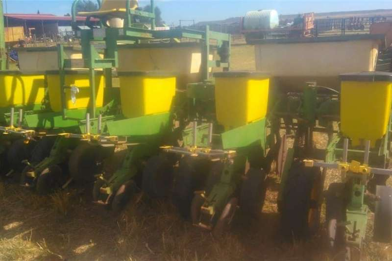 Other John Deere 1750 Maxemerge Plus Planter 2005