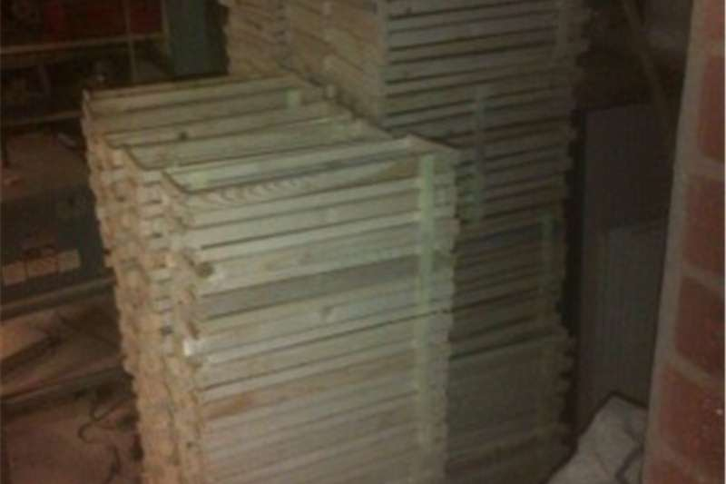 Langstroth Bee hive Frames Other