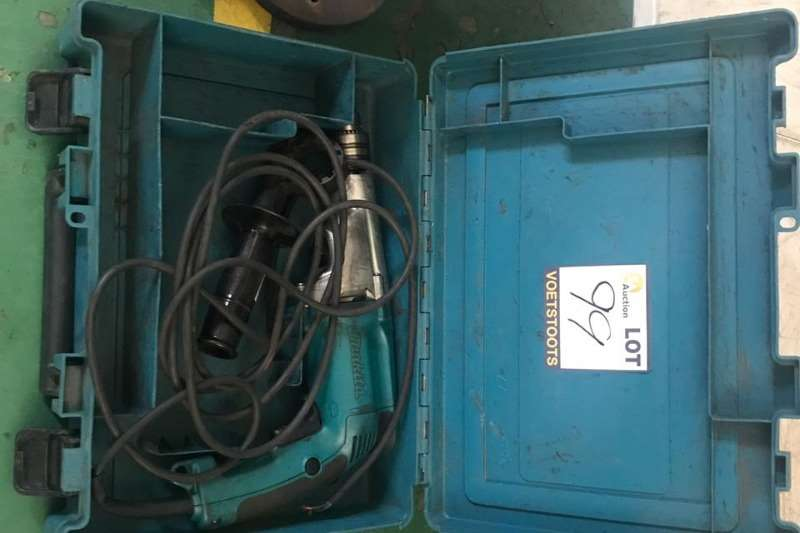 Other MAKITA DRILL IN CASE