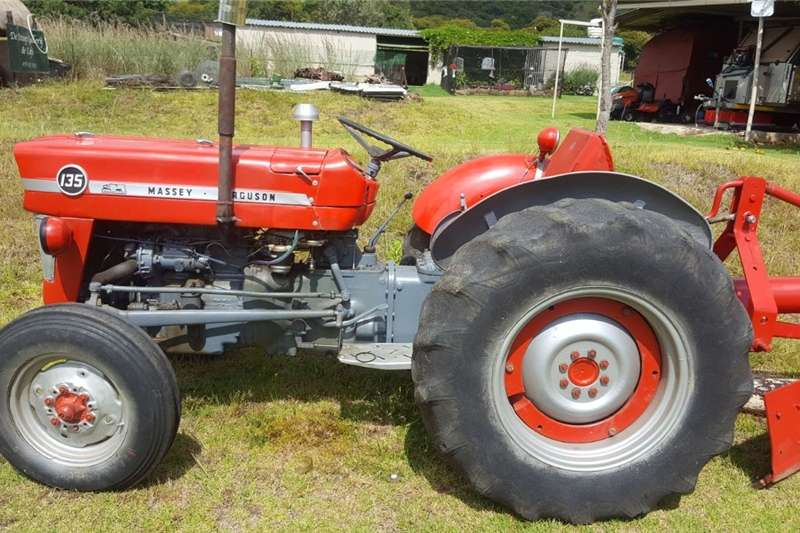 Massey Ferguson 135 Other
