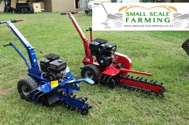 Other Mini Trencher
