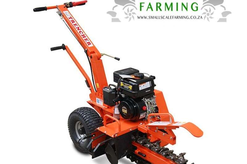 Mini Trencher Other