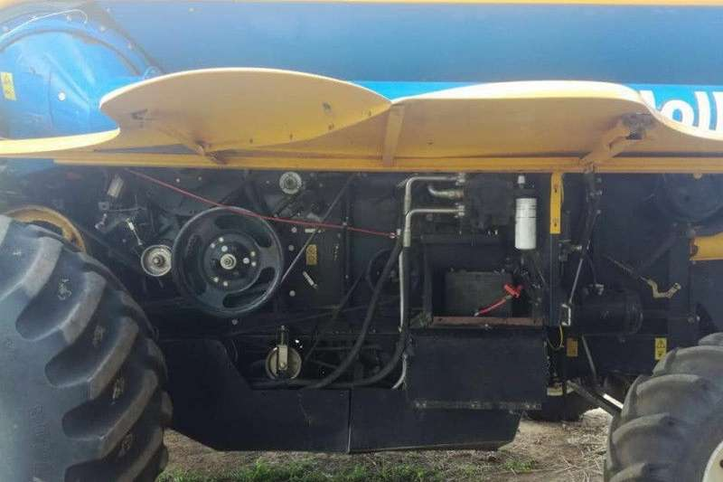 New Holland CS660 Other