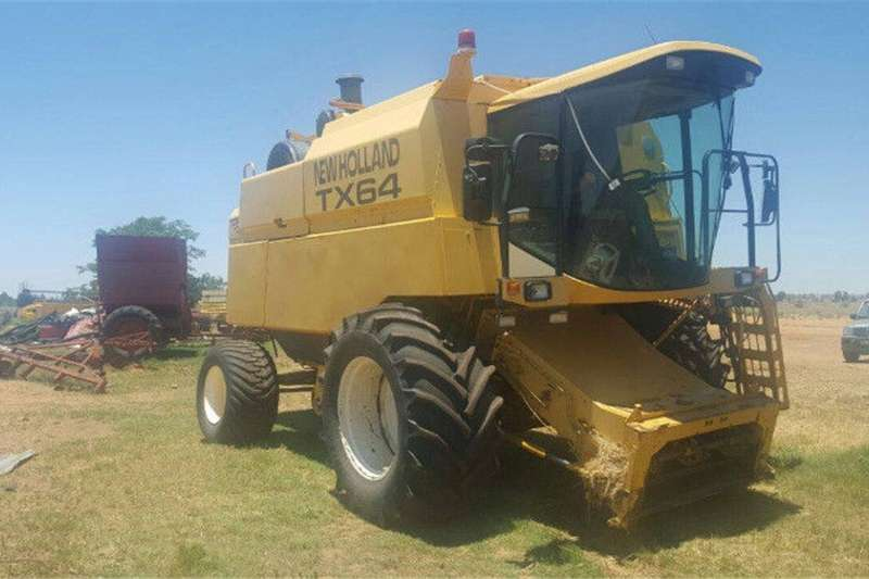Other New Holland TX64 Stroper 2001