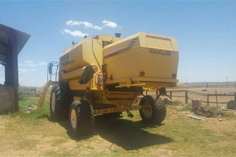 New Holland TX64 Stroper Other