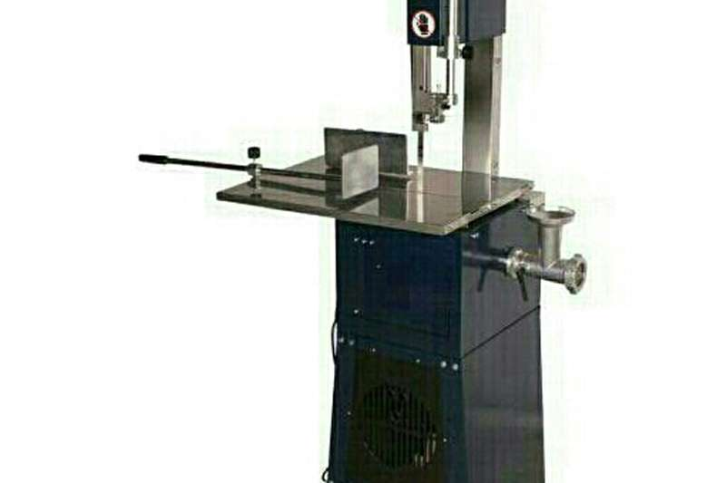 New Meatsaw Bandsaw Combo Other
