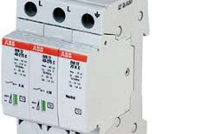 OVR PV 40 1000P SURGE PROTECTION Other