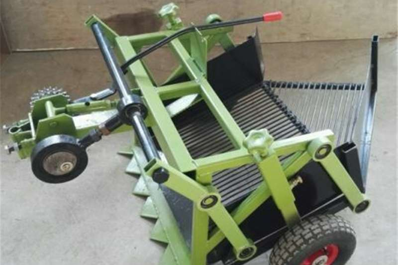 Peanut Harvester Other