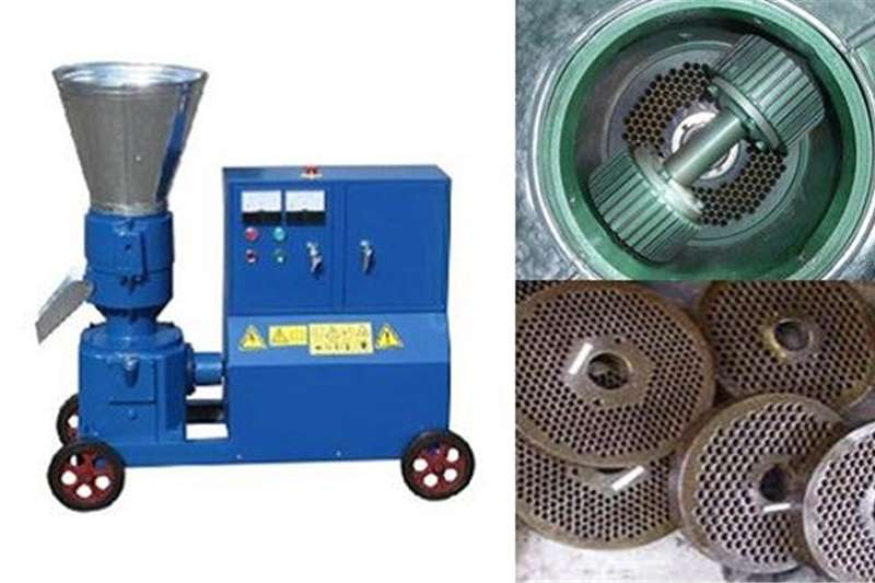 Pellet Mill Other
