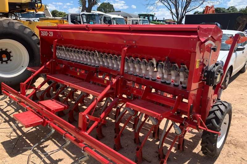Other Planting and Seeding Drills Rovic YUS 3500-29 Drill 2017