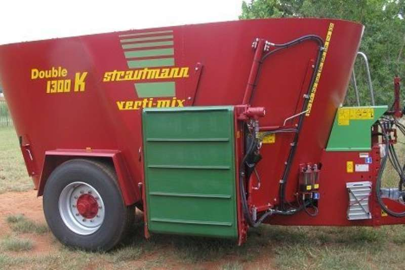 Other Other planting and seeding Vertical Feed Mixer ( Verti Mix Double 1330K ) Planting and seeding