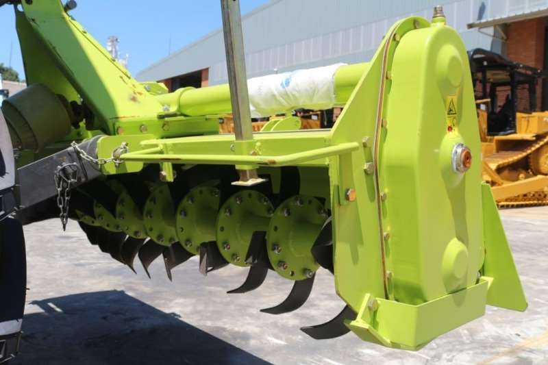 Other Planting and Seeding Zoomlion TMZ220 Rotary Tiller