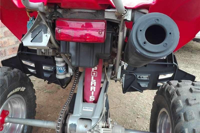 Polaris 500cc Quadbike predator Other