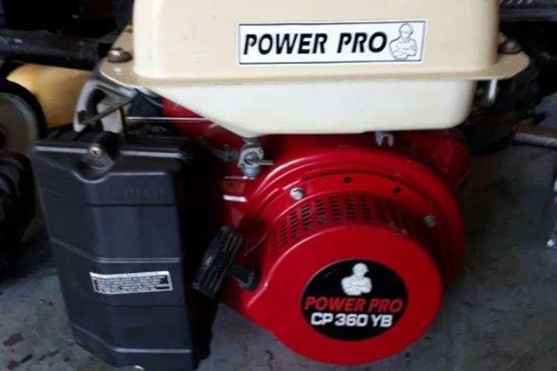 Other POWER PRO 13HP PETROL ENGINE HORIZONTAL 0