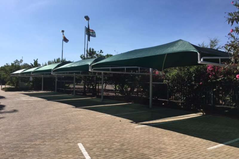 Other Shaded Carports 2017
