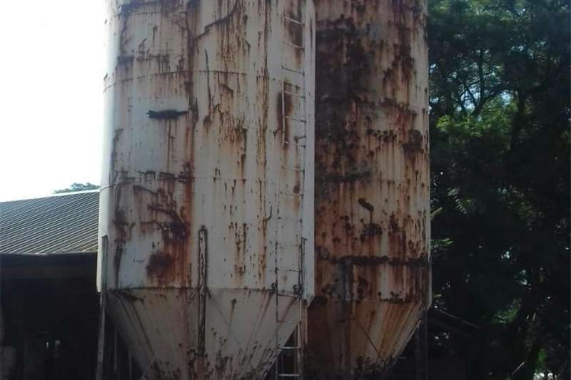 Silo's Other