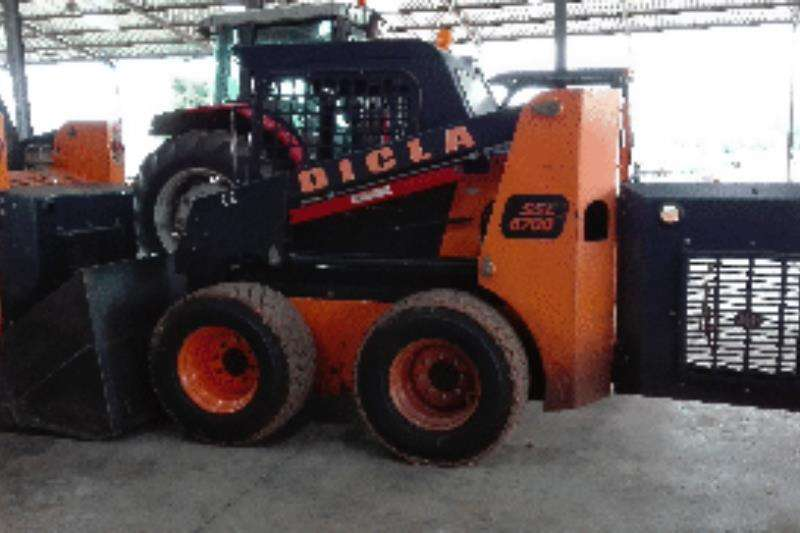 Other Skid Steer Loader SSL6700 2016