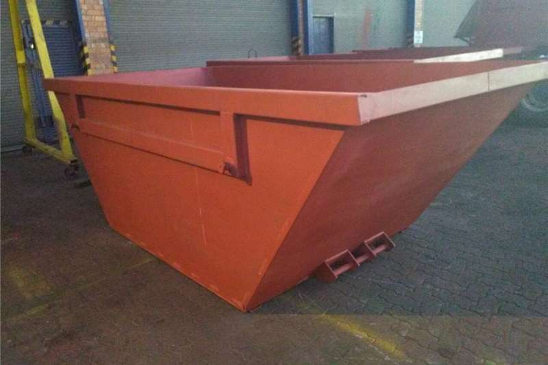 SPECIAL SKIP BINS MANUFACTURE  AT LOWEST PRICE EVE Other