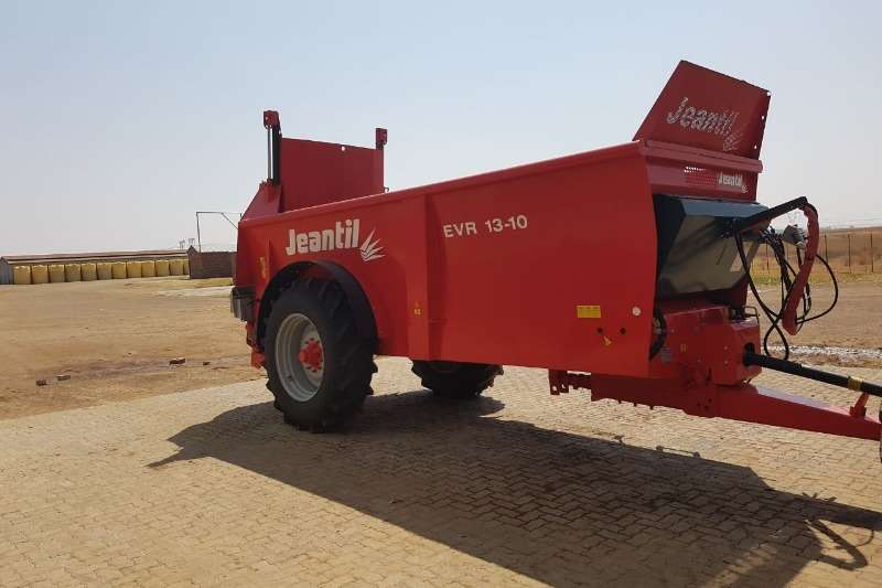 Other Spreaders Bulk Spread jeantill EVR 13-10 2016