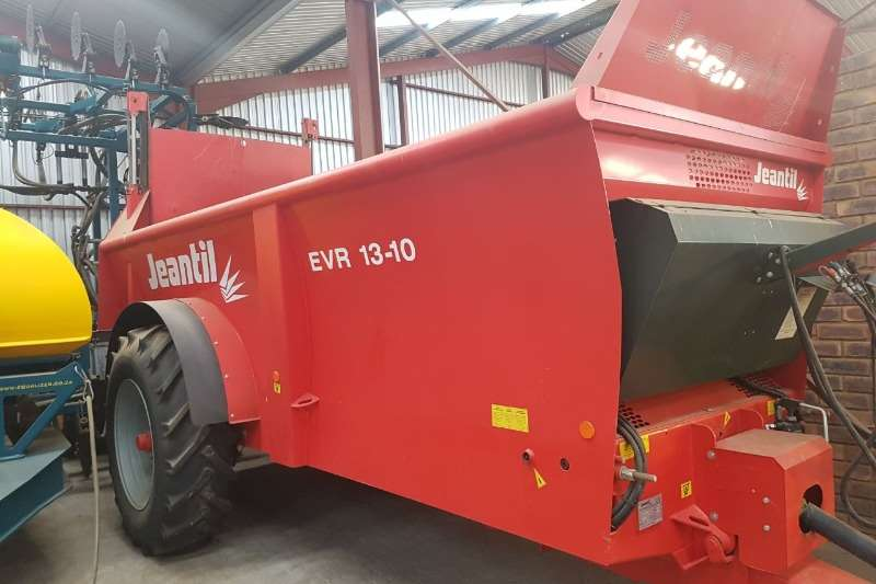Other Bulk spread jeantill EVR 13 10 Spreaders
